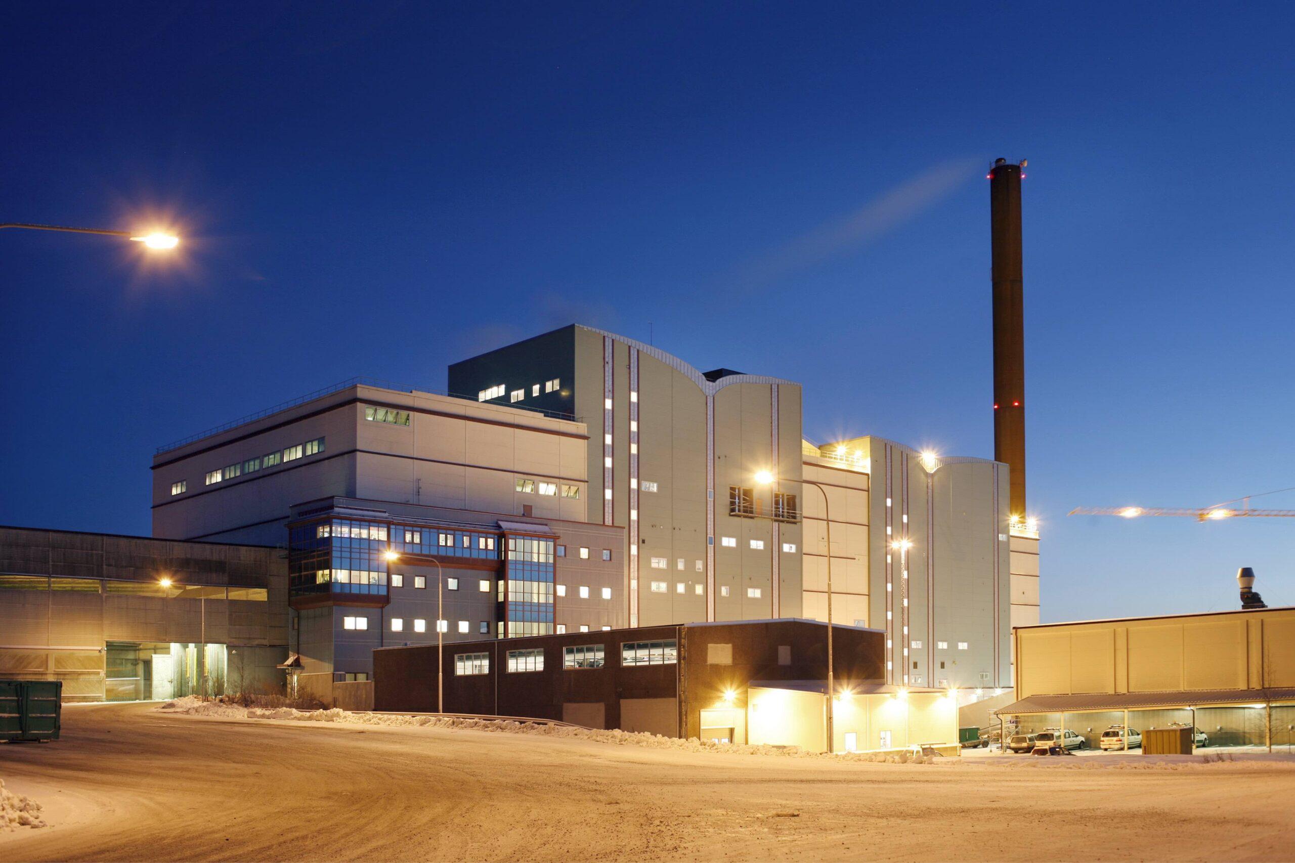 Umeå Energi vill förändra lagstiftningen – ingen ska kunna dumpa avfall