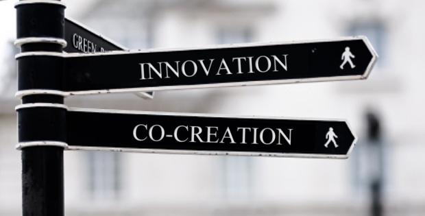 Ny innovationsprocess för hållbar utveckling i samverkan